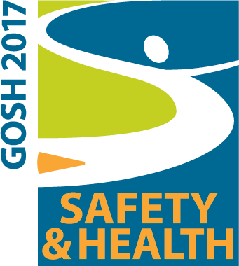 Governor's Occupational Safety & Health Conference logo