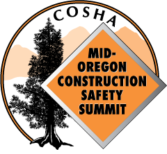 lofo for Mid-Oregon Construction safety Summit