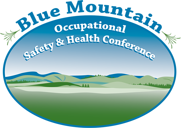Blue Mountain conference logo