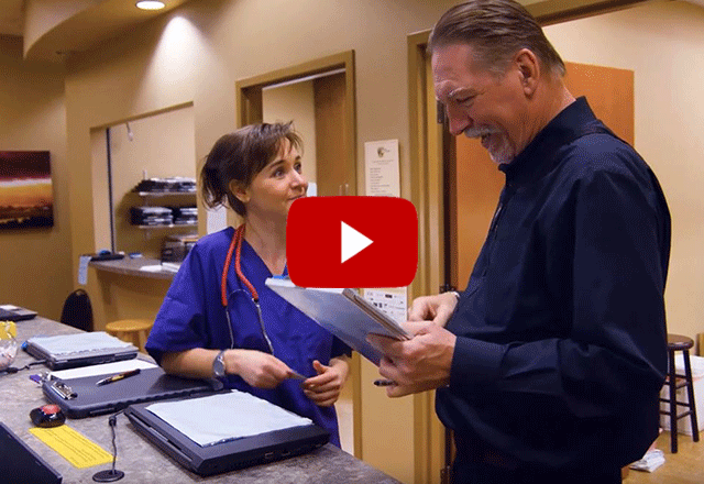 Click to play the video for Bloodborne Pathogens - What To Expect During an Oregon OSHA Inspection