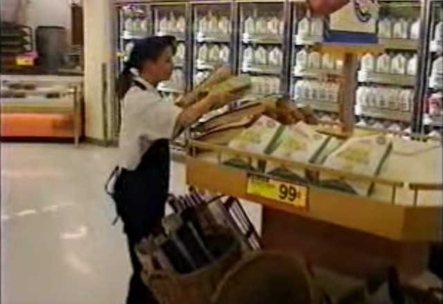 Click to play the video for Soft tissue injury prevention in the grocery retail industry