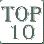 Top 10 for 2013